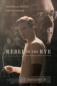 Rebel In The Rye (Blu-ray)