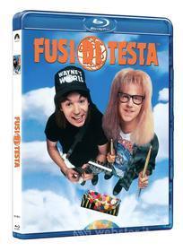 Fusi Di Testa (Blu-ray)