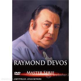Raymond Devos - Master Serie