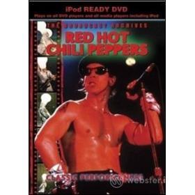 Red Hot Chili Peppers. Classic Performances. The Broadcast Archive