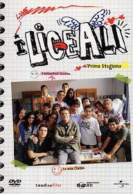 I liceali. Stagione 1 (6 Dvd)