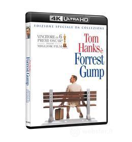 Forrest Gump (Blu-Ray 4K Uhd) (Blu-ray)