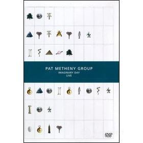 Pat Metheny Group. Imaginary Day Live