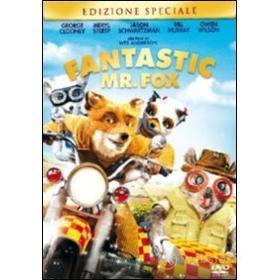 Fantastic Mr. Fox (Edizione Speciale)