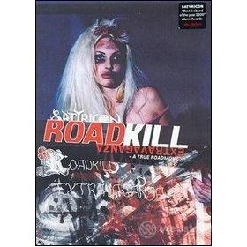 Satyricon. Roadkill Extravaganza
