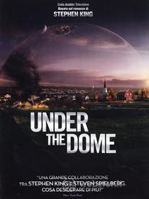 Under the Dome. Stagione 1 (4 Dvd)