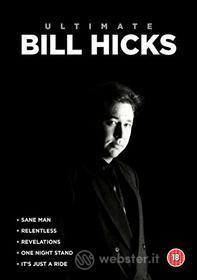 Bill Hicks - Ultimate (3 Dvd)
