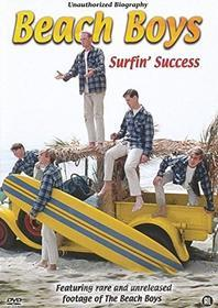 The Beach Boys - Surfing Success
