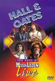 Hall & Oates - The Best Of Musikladen Live