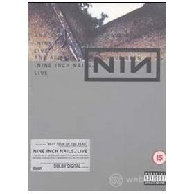 Nine Inch Nails. Live And All That Could Have Been (2 Dvd)