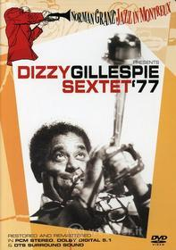 Dizzy Gillespie - Norman Granz Jazz In Montreux: Dizzy Gillespie 77