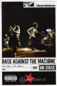 Rage Against The Machine. Rage Against The Machine