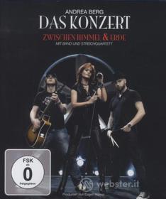 Andrea Berg - Zwischen Himmel & Erde (Blu-ray)