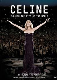 Celine Dion. Through The Eyes Of The World