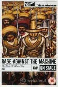 Rage Against the Machine. Battle of Mexico City Live