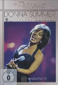 Donna Summer. Live and More Encore