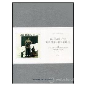 Die Tödliche Doris. Soundless Music (Edizione Speciale)