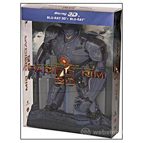Pacific Rim 3D. Ultimate Collector's Edition (Cofanetto 3 blu-ray)