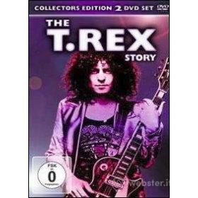 T.Rex. The T.Rex Story (3 Dvd)