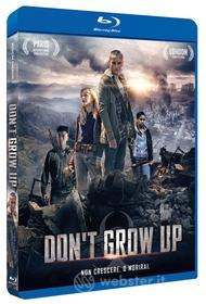 Don'T Grow Up (Blu-ray)
