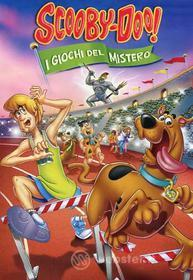 Scooby-Doo. Olimpiadi della risata. I giochi del mistero