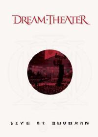 Dream Theater. Live at Budokan (2 Dvd)