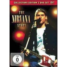 Nirvana. The Nirvana Story (2 Dvd)