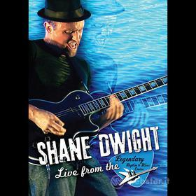 Dwight Shane - Live