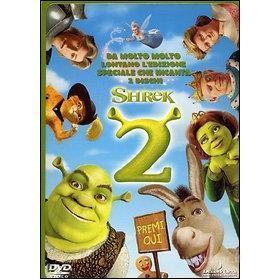 Shrek 2 (Edizione Speciale con Confezione Speciale 2 dvd)