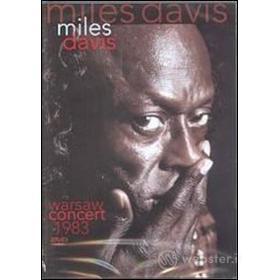 Miles Davis. Warsaw Concert 1983
