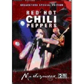 Red Hot Chili Peppers. Masterpieces (2 Dvd)