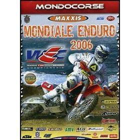 Mondiale Enduro 2006