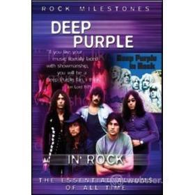 Deep Purple. The Halcyon Years (2 Dvd)