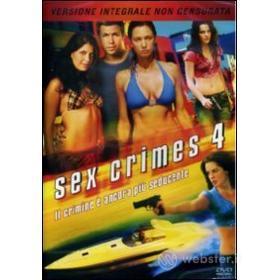 Sex Crimes 4