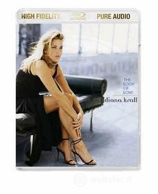 Diana Krall - The Look Of Love (Blu-Ray Audio) (Blu-ray)