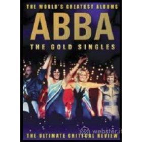 Abba. The Gold Singles. The World's Greatest Album