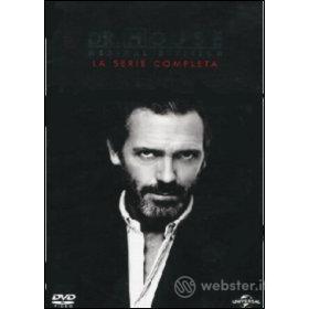 Dr. House. Medical Division. La serie completa (46 Dvd)