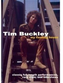 Tim Buckley - My Fleeting House