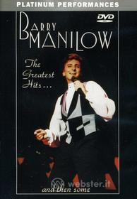 Barry Manilow - Greatest Hits And Then Some
