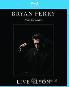 Bryan Ferry - Live In Lyon (Blu-ray)