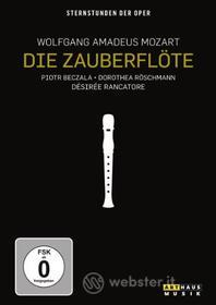 Wolfgang Amadeus Mozart - Die Zauberflote