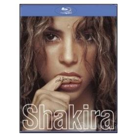 Shakira. Oral Fixation Tour (Blu-ray)
