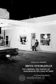 Bruce Springsteen. The Promise: The Making of Darkness on the Edge of Town