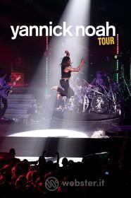 Yannick Noah - Yannick Noah Tour (2 Dvd)
