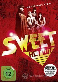 Sweet - Action! The Ultimate Story (3 Dvd)