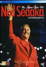 Neil Sedaka. The Show Goes On. Live At The Royal Festival Hall