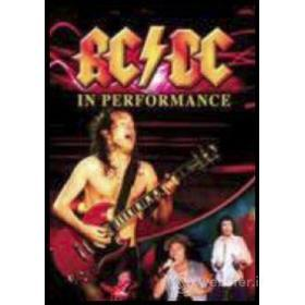 AC/DC. In Performance