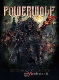Powerwolf - The Metal Mass - Live (2 Blu-Ray) (Blu-ray)