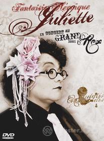 Juliette - Fantaisie Heroique