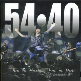 54.40 - This Is Here This Is Now